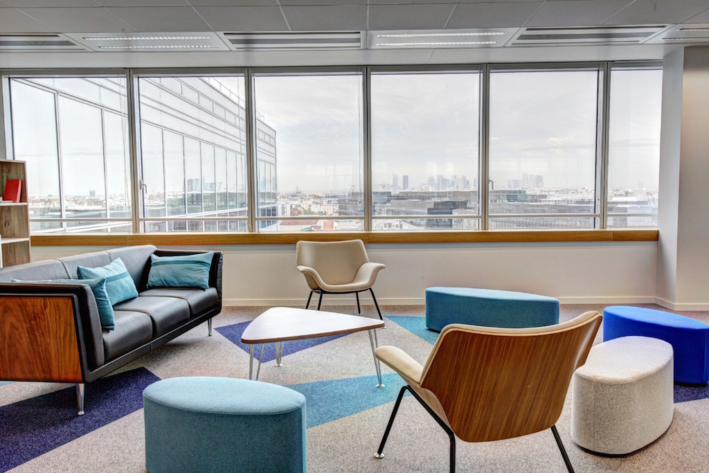 5 Fun Ways To Renovate Your Business' Office Space To Encourage Creativity
