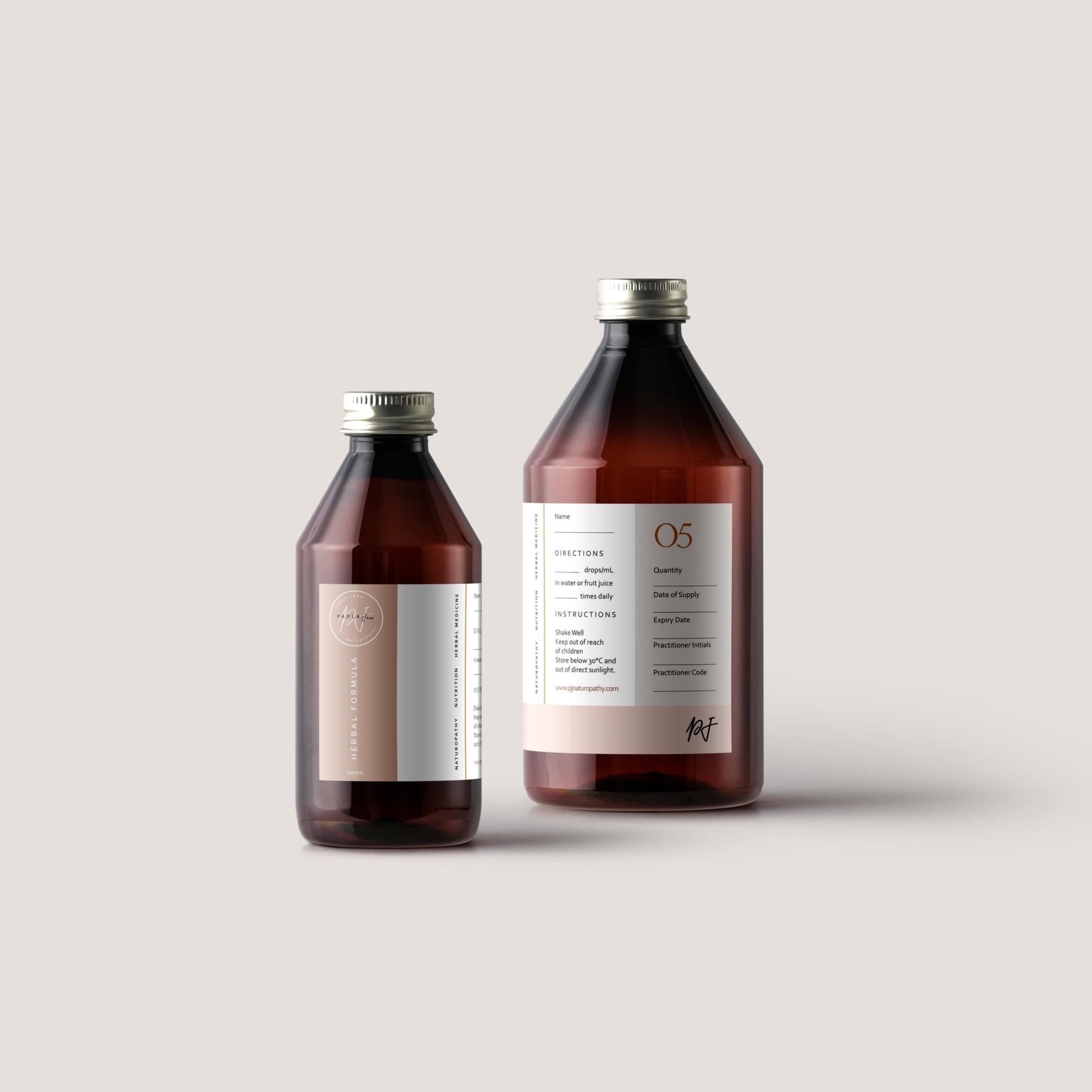 Packaging -