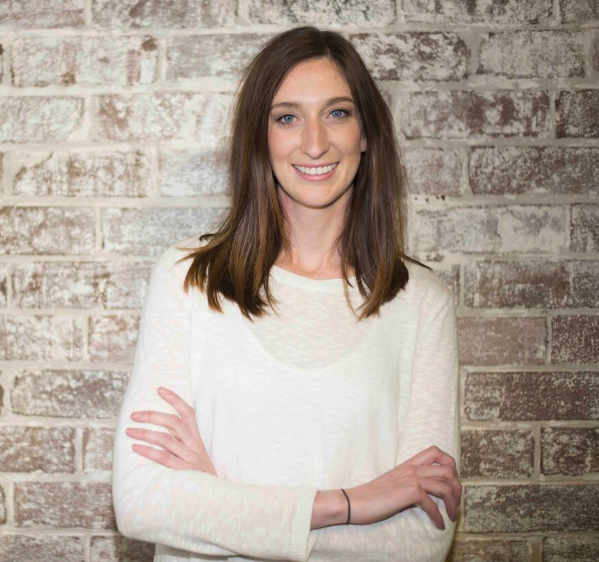 Social Playgrounds founder Annabelle Davidson talks business building