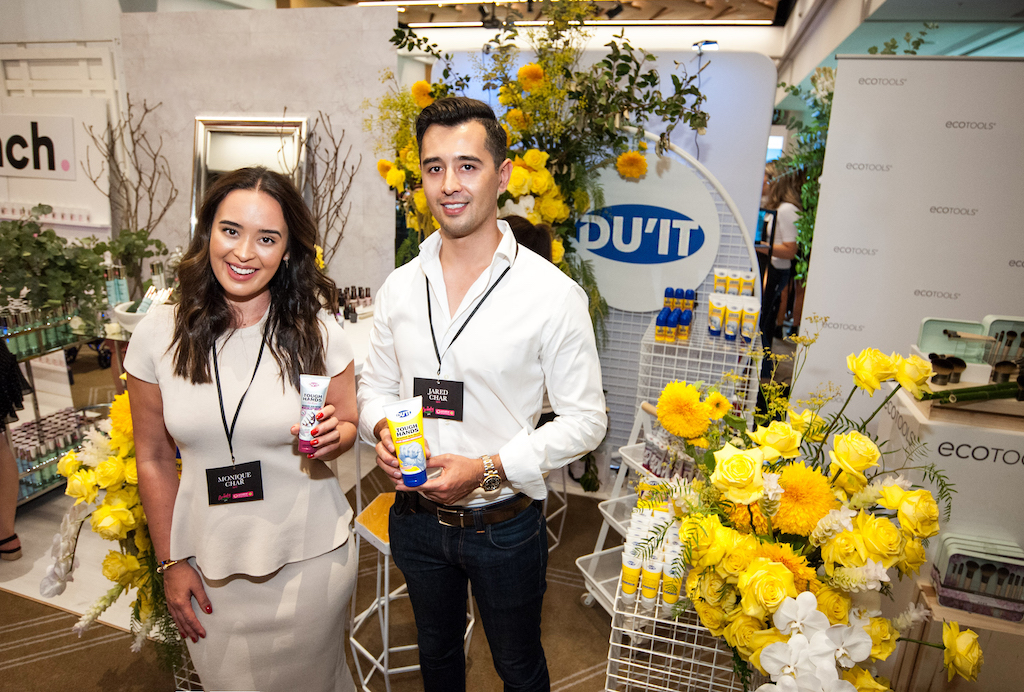 Du'it Skincare on small business turns hugely successful both Overseas and Australia