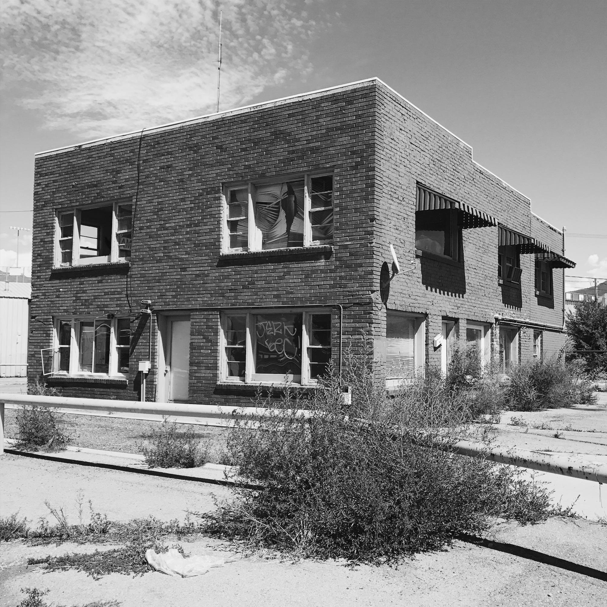 Random Building_SF