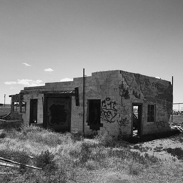 Cisco. #atomicwigwam #abandonedplaces