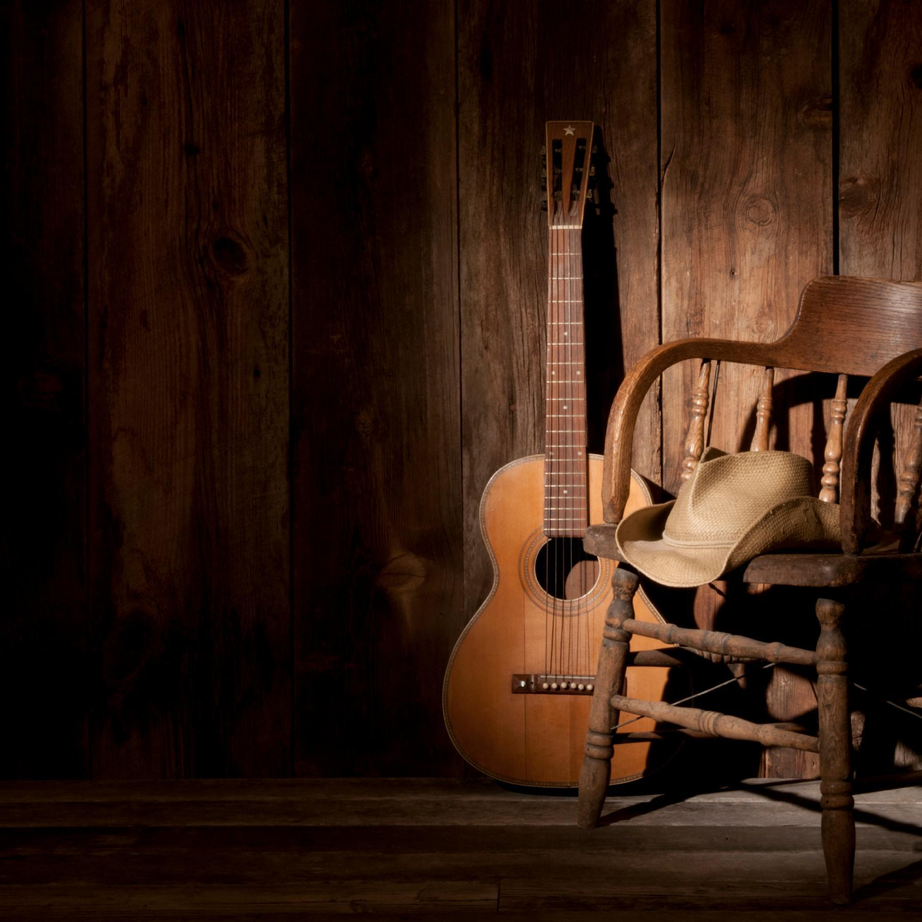 The force in the universe of Country Music is the song. -
