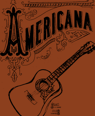 An Americana song comes from the personal experience of the singer songwriter. It connects deeper and for far longer than any Country Pop hit song. -