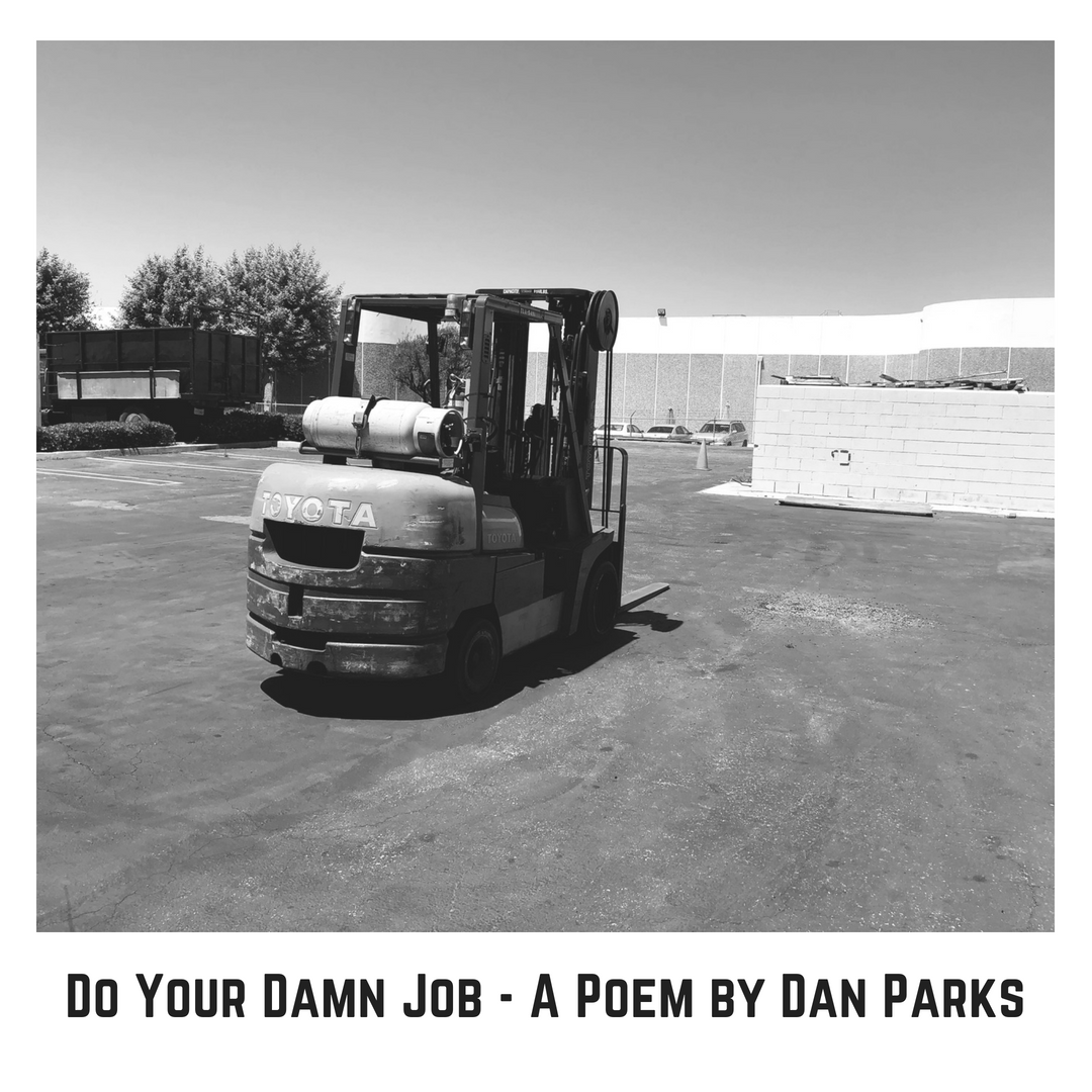 Do Your Damn Job - cover image.png