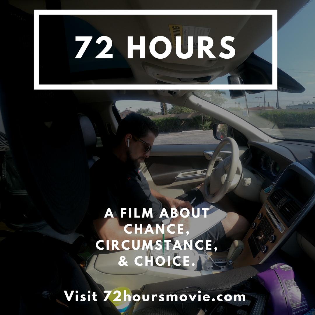 72 Hours - dan writing in car.png