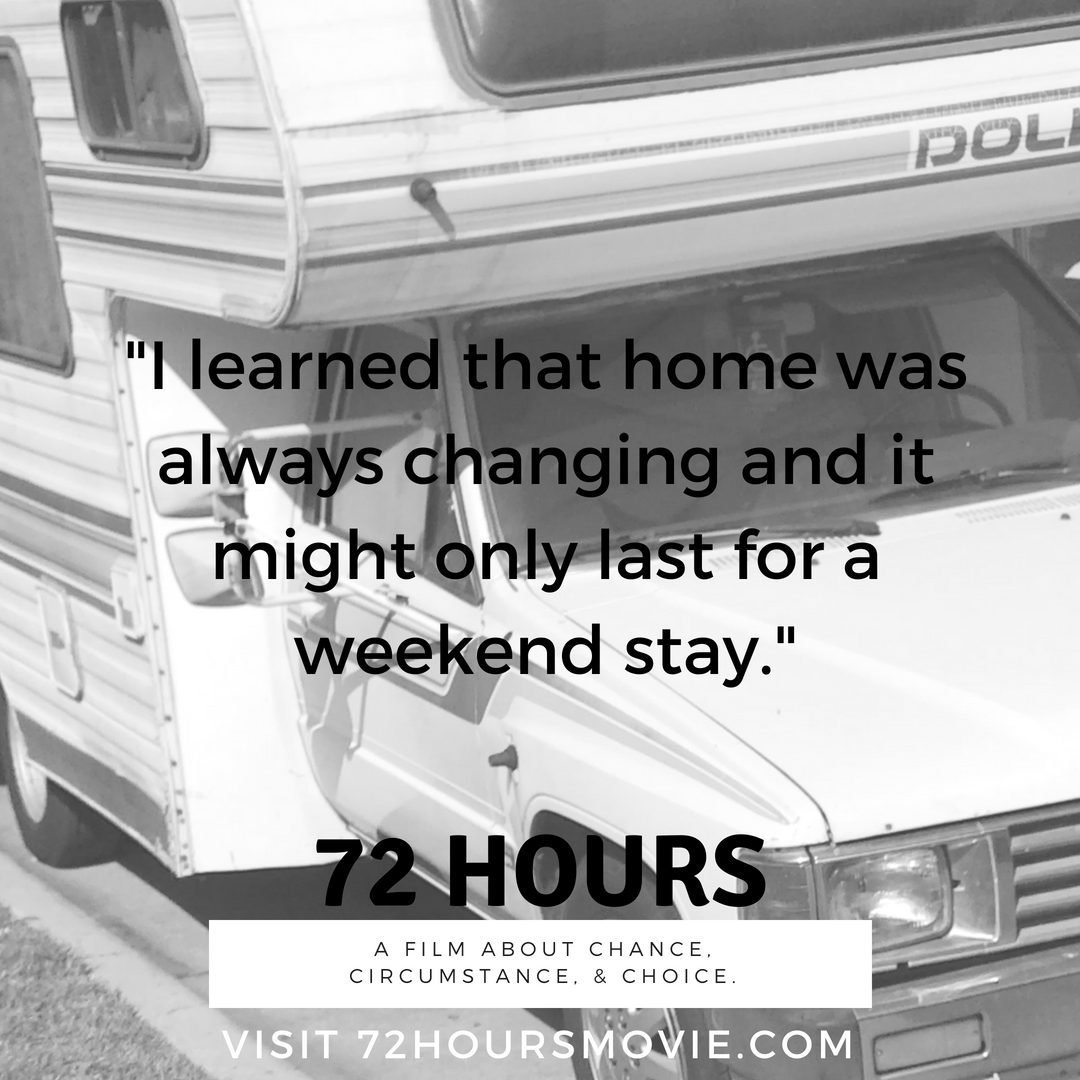 72 Hours - home always chaning.png