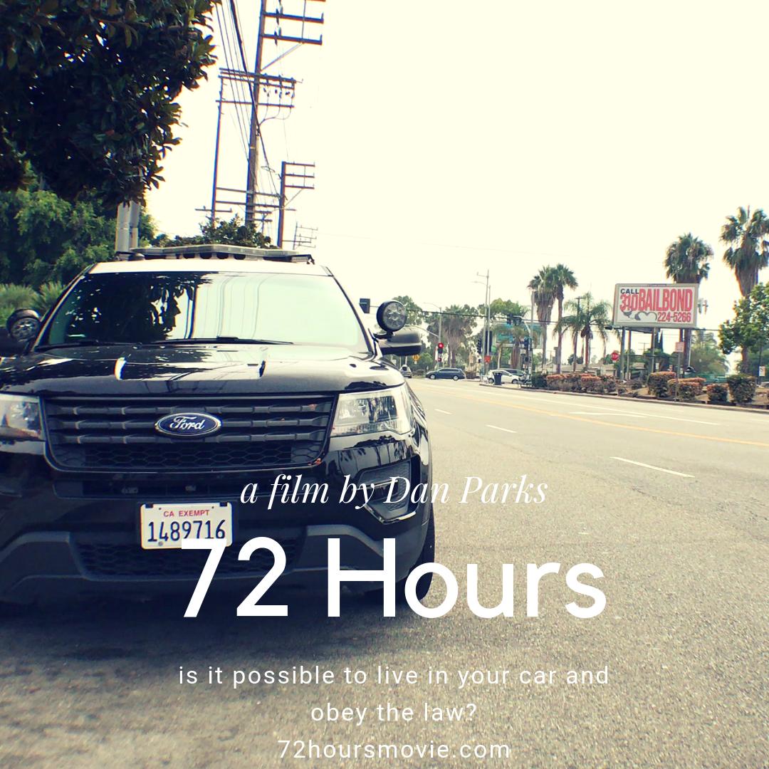 72 Hours - Venice cop car.png