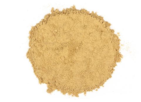 mesquite powder -
