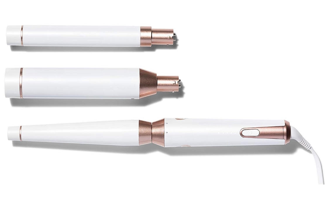T3 Whirl Trio Interchangeable Styling Wand