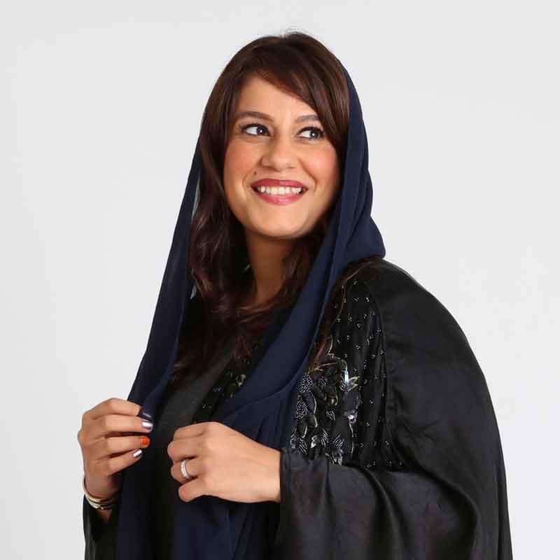 Omaira Farooq Al Olama - Managing Director at ALF Administration