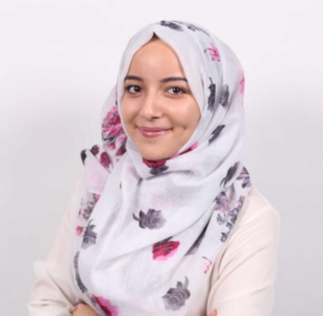 Fatma Kenawy