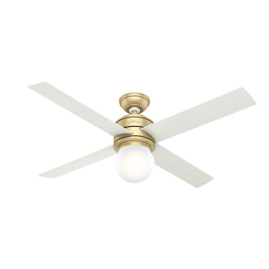 Hunter Fan  |  Hepburn Ceiling Fan  |  $199
