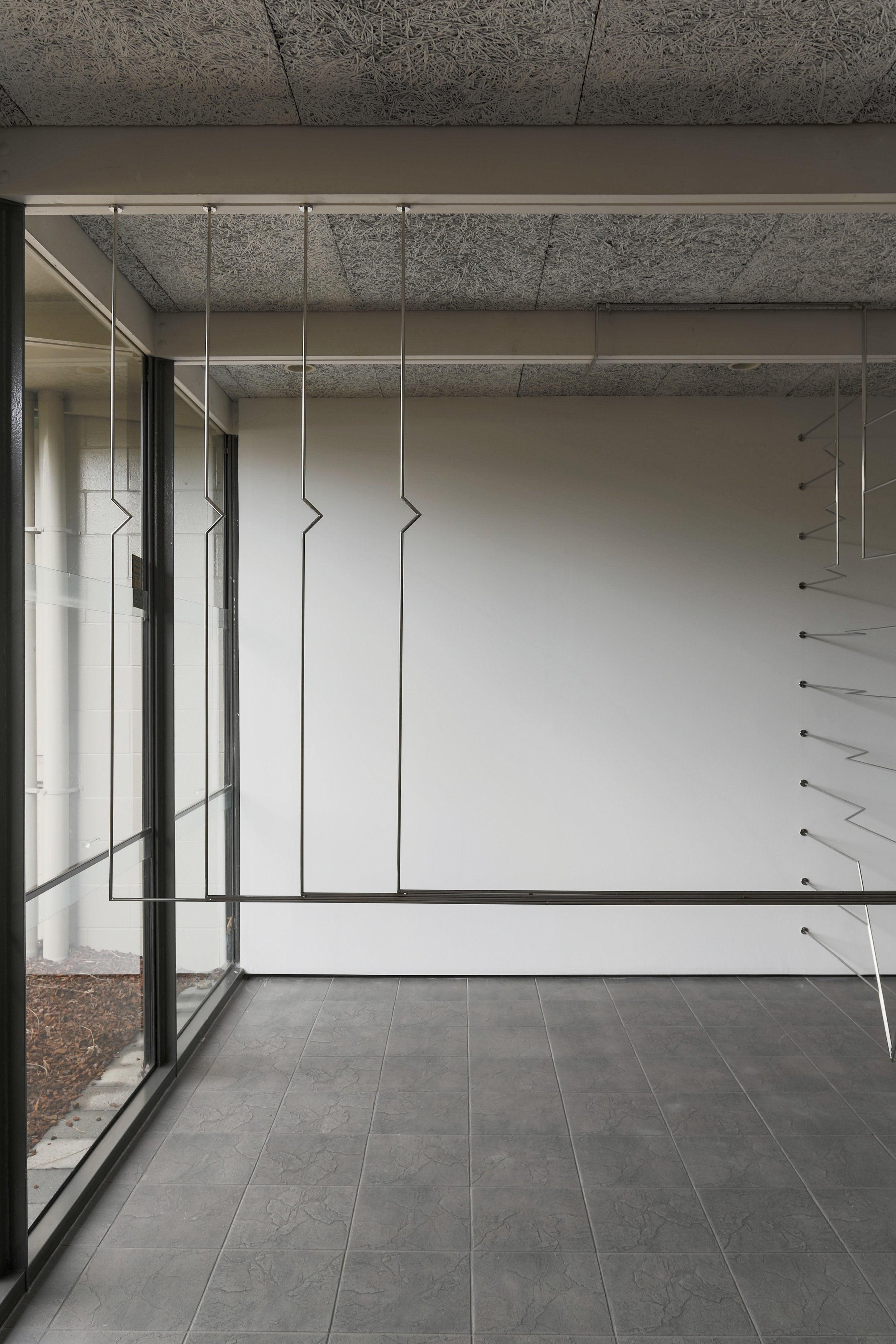 Installation view  Photo: Sam Hartnett
