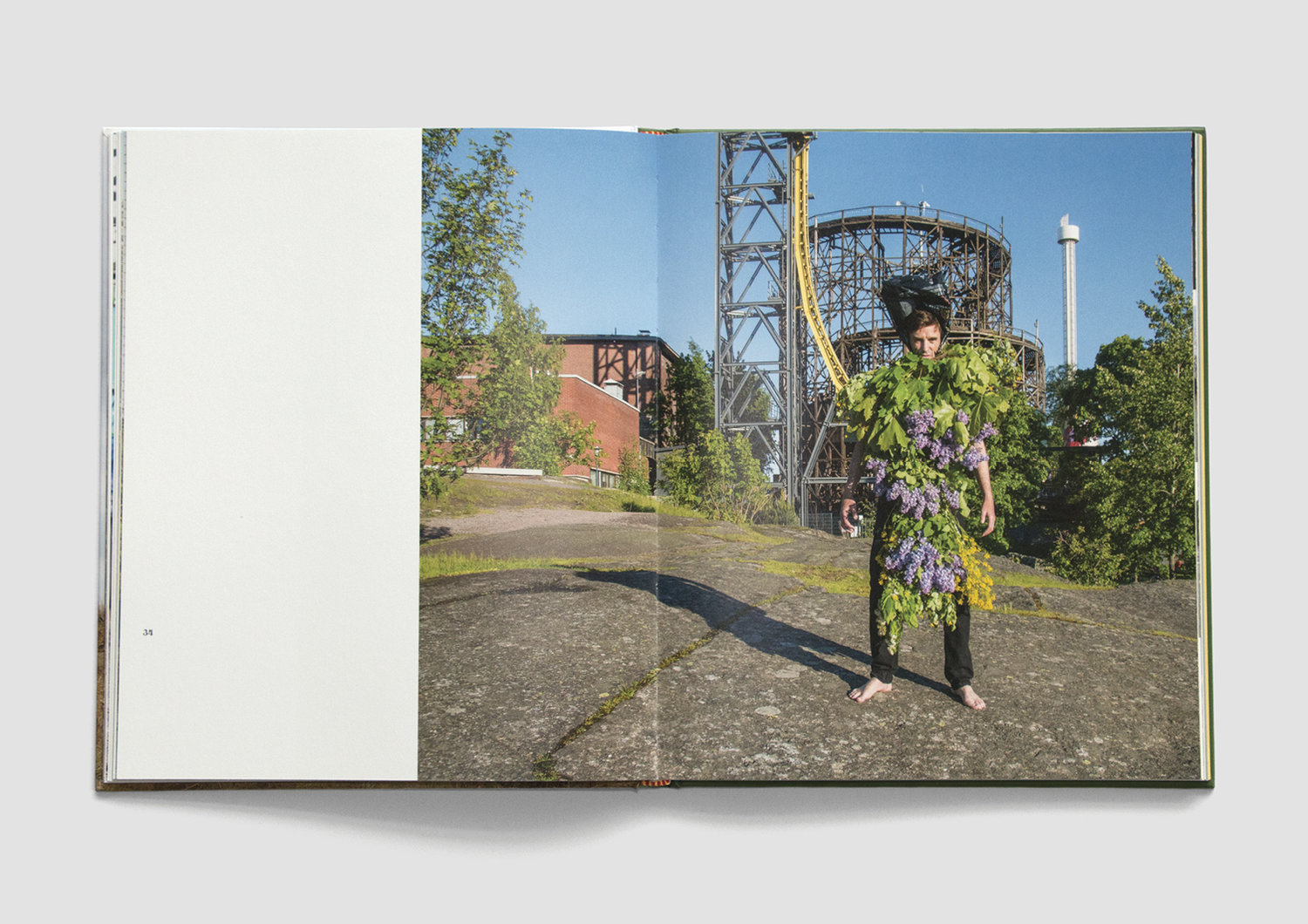 photo and publication design by  Kalee Jackson