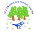 Potten End C of E Primary