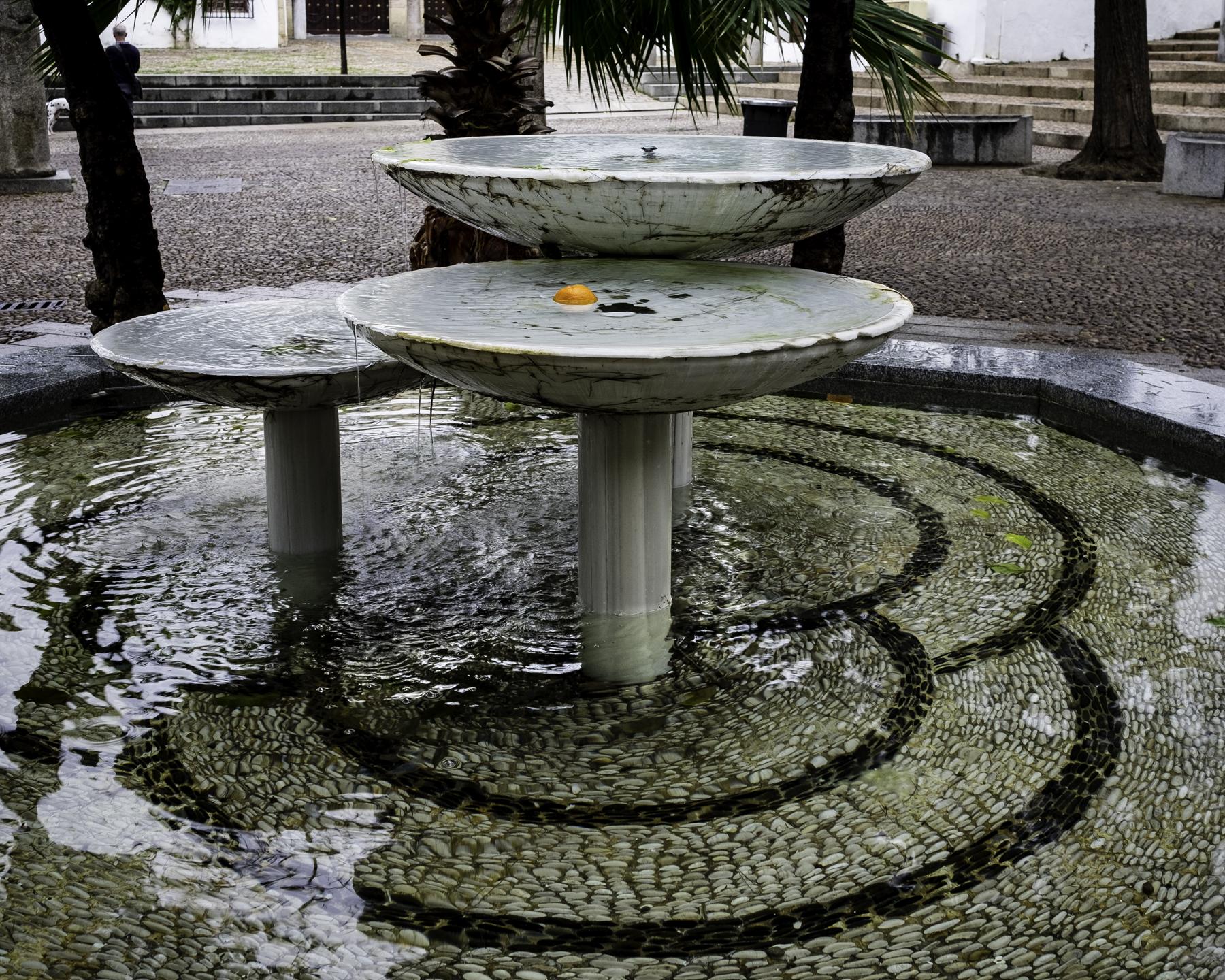 Orange Water, Cordoba