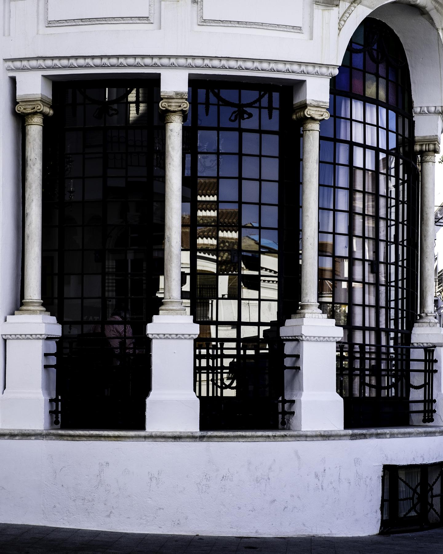 Reflections, Aracena