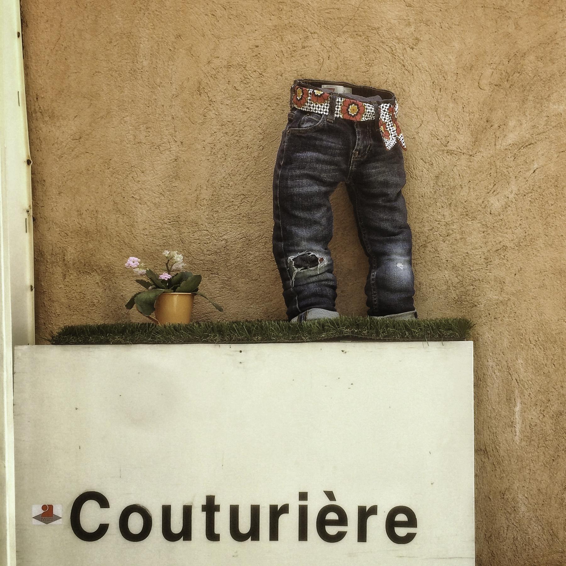 Le Jean
