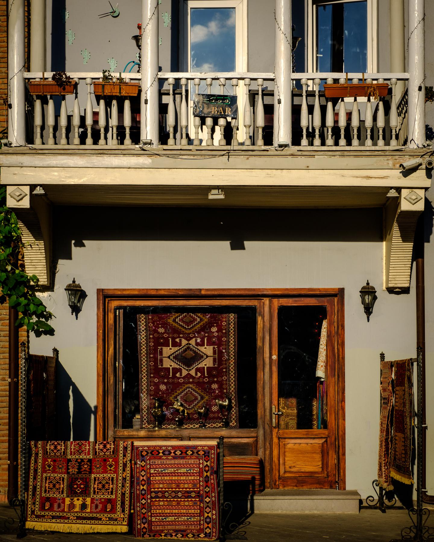 Bar, Old Tbilisi