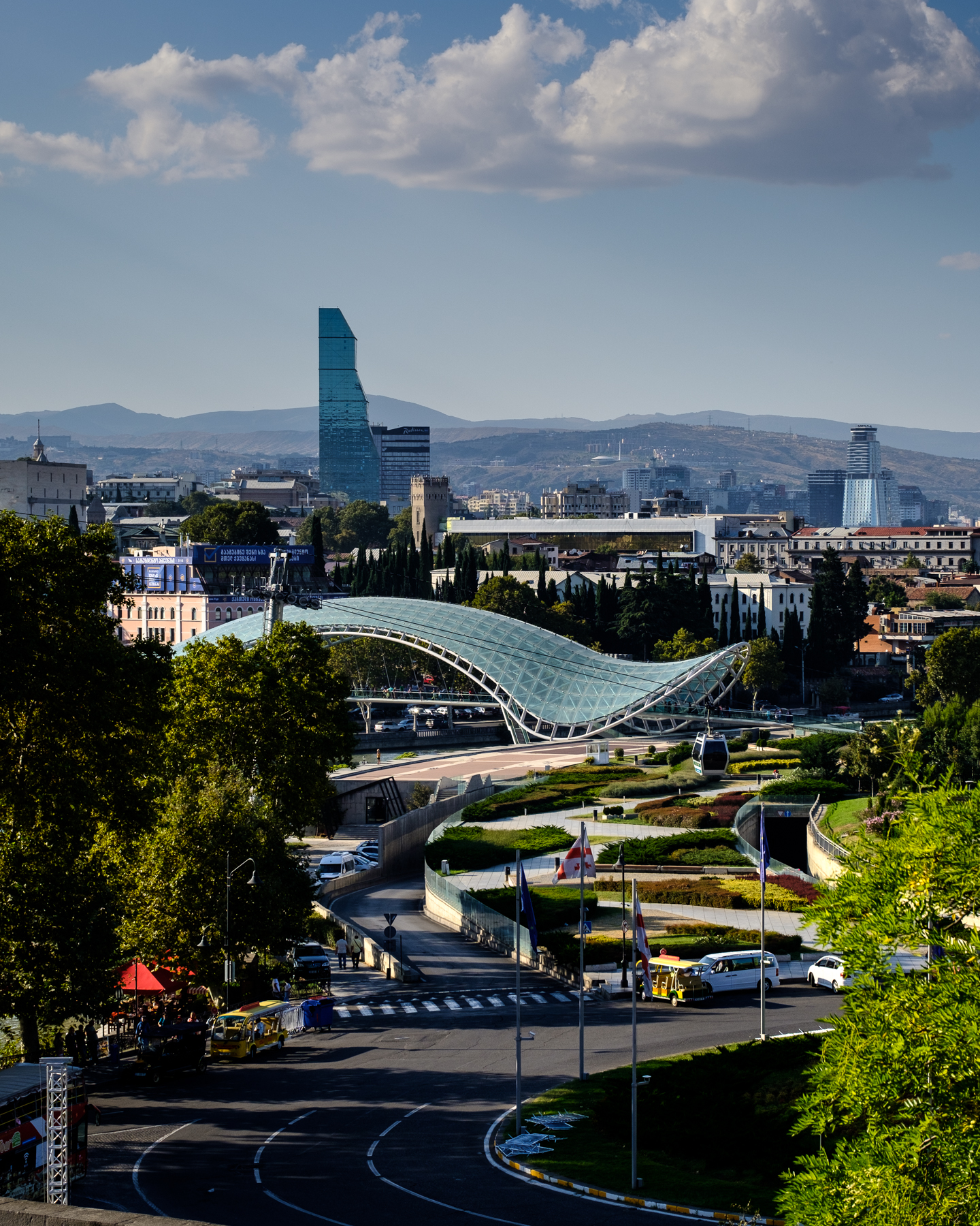 The other Tbilisi