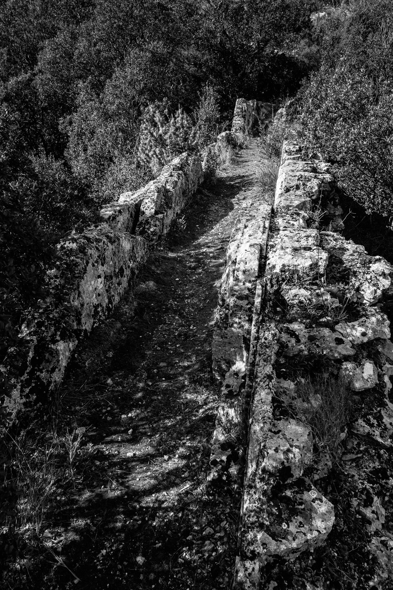 le pont de la combe Joseph