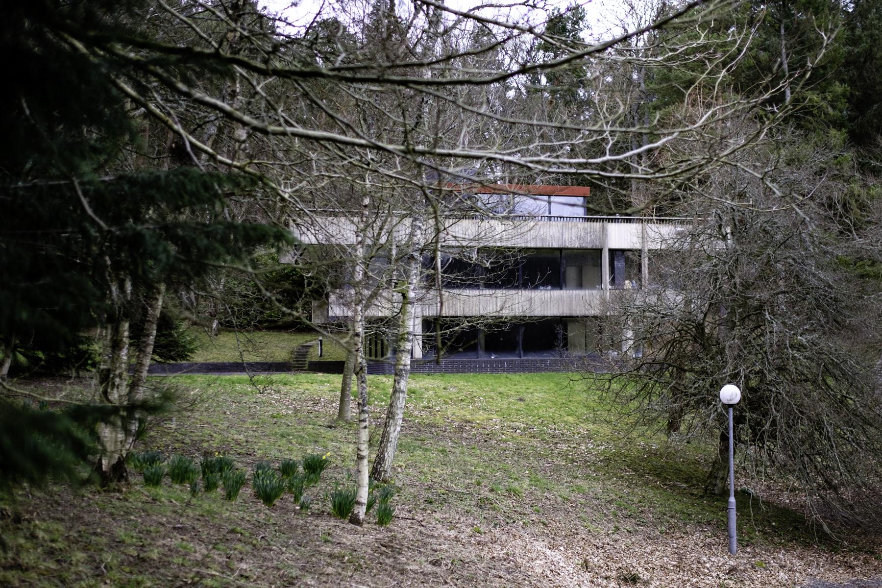 The Klein Studio, 1972