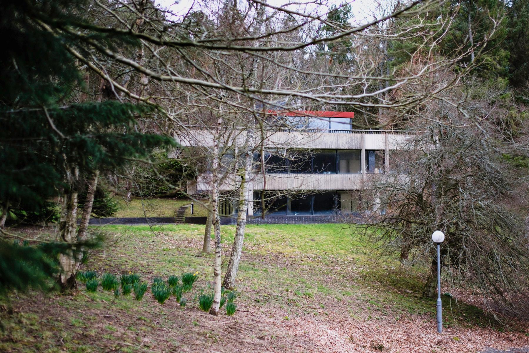 Klein Studio 1972
