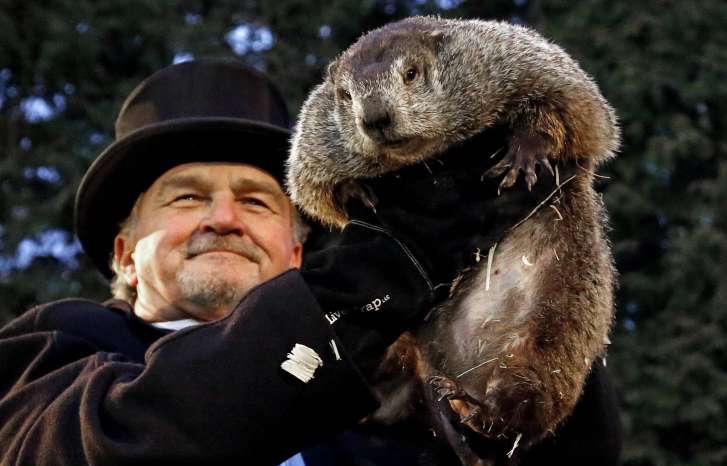 Groundhog Day Eve Lunch & Learn - PRESENTED BY DUNLEAVY & ASSOCIATES