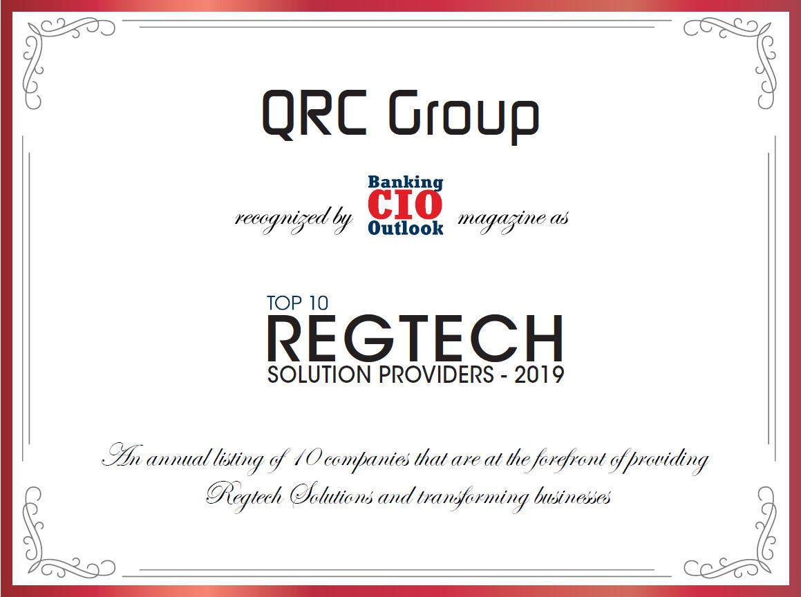 QRC Reward