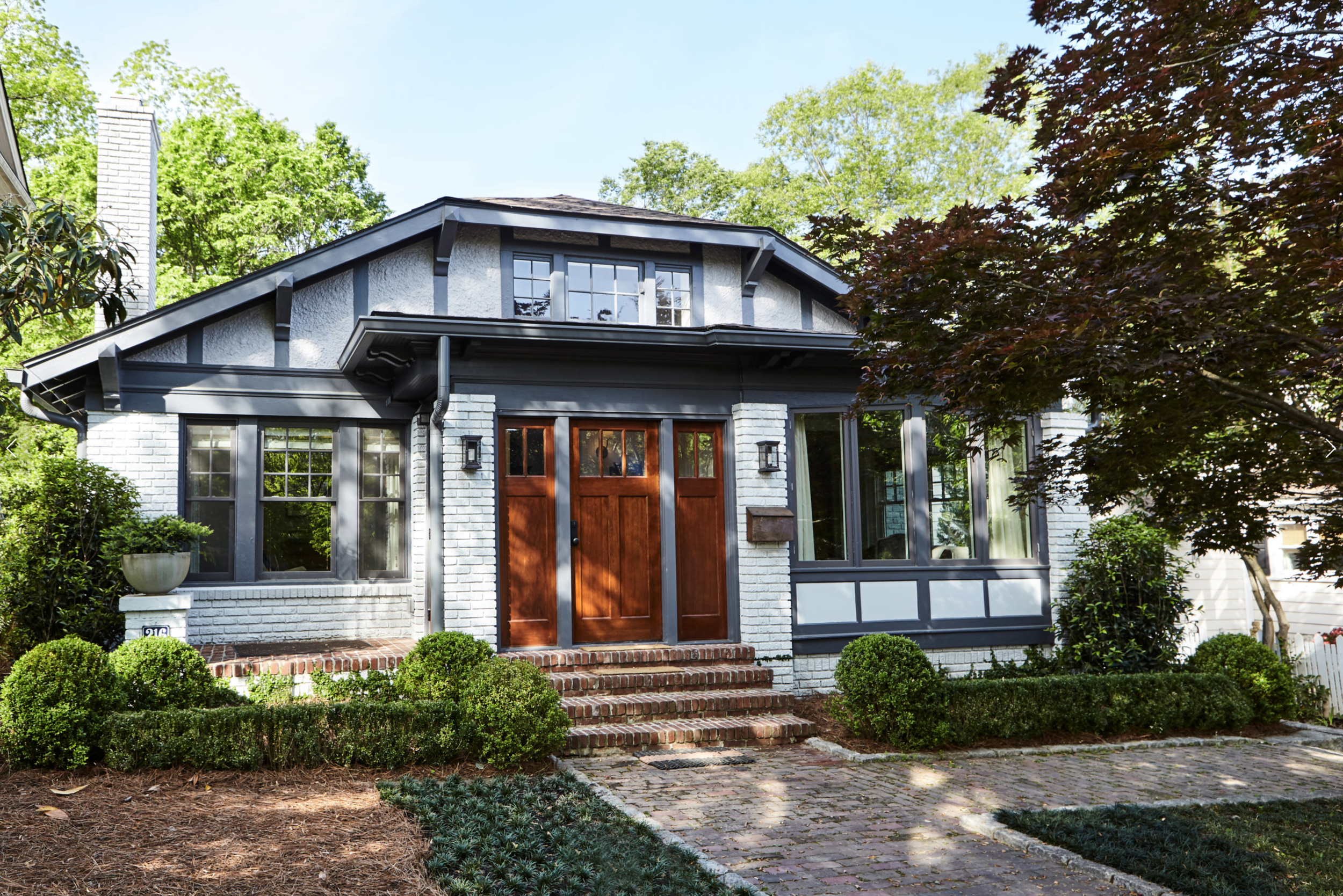 Designing Within the Guidelines - Navigating the Inman Park Historic District