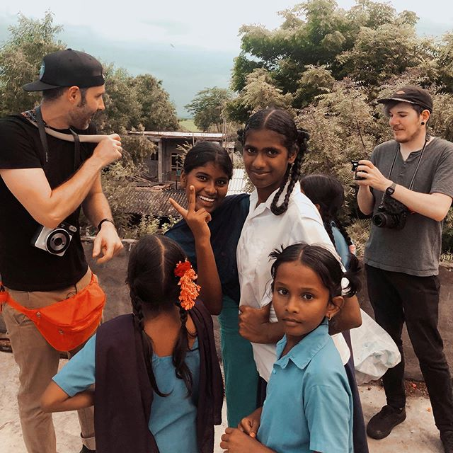 Greetings from India! We're here at the Pillalu House- a project for children in the rural farmlands of Vijayawada. The past week we've had the privilege to see our friends, be inspired by this incredible culture and use our art to serve others. We're now off to Thailand! Stay tuned for our journey! . #followthewhiterabbit #thewhiterabbitarts #artinthenations #artculture #artinindia #indiatravels #indiaculture #vijayawada