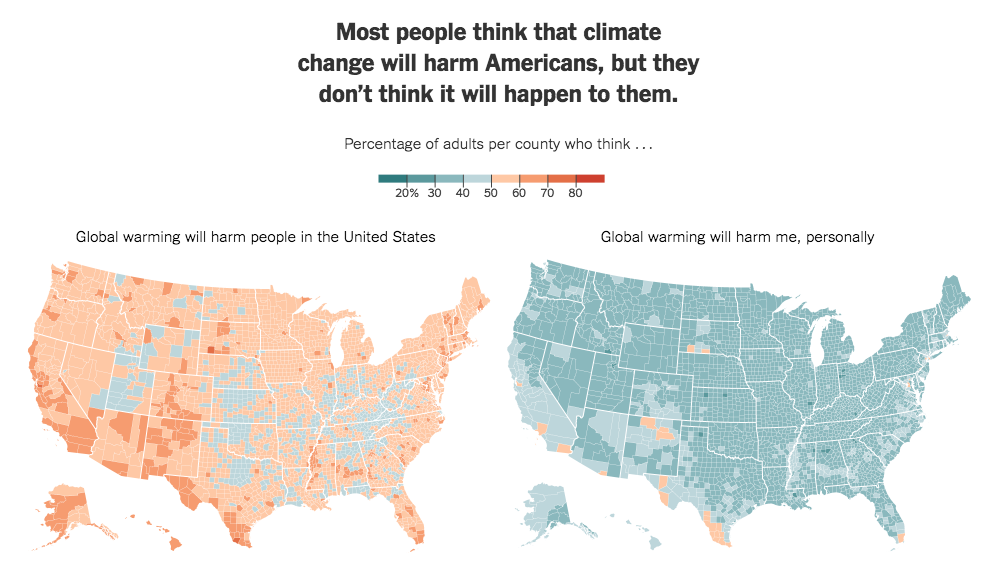 Source - https://www.nytimes.com/interactive/2017/03/21/climate/how-americans-think-about-climate-change-in-six-maps.html