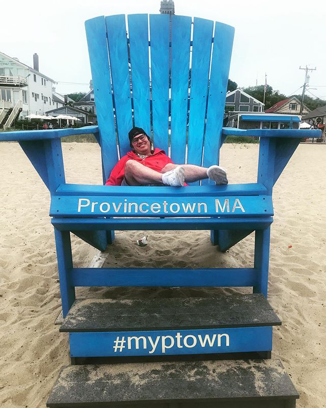 Hahaha. This is the best. #babydaddy #ptown #capecod