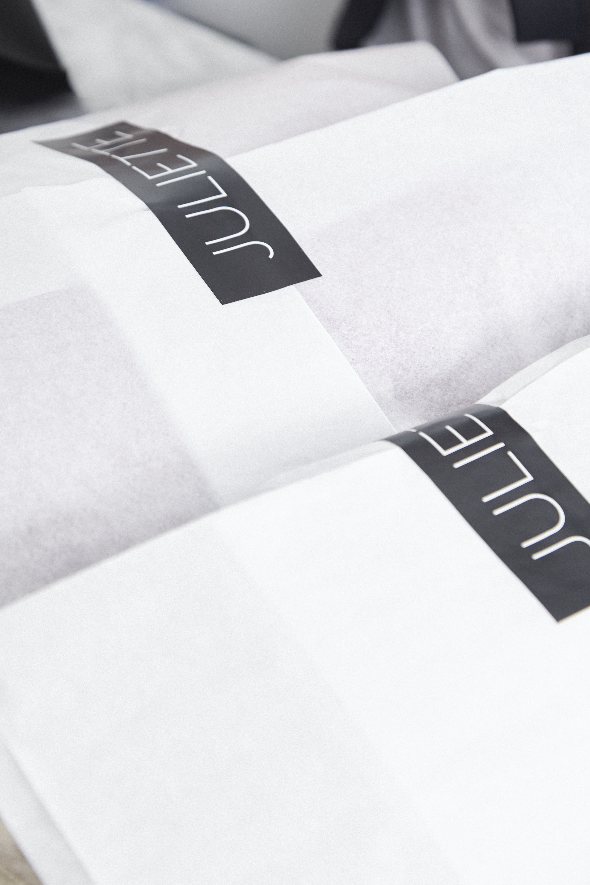 Boxed Shirts - Perfect for the well-traveled man