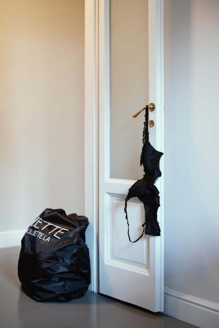 hang dry - let it all hang