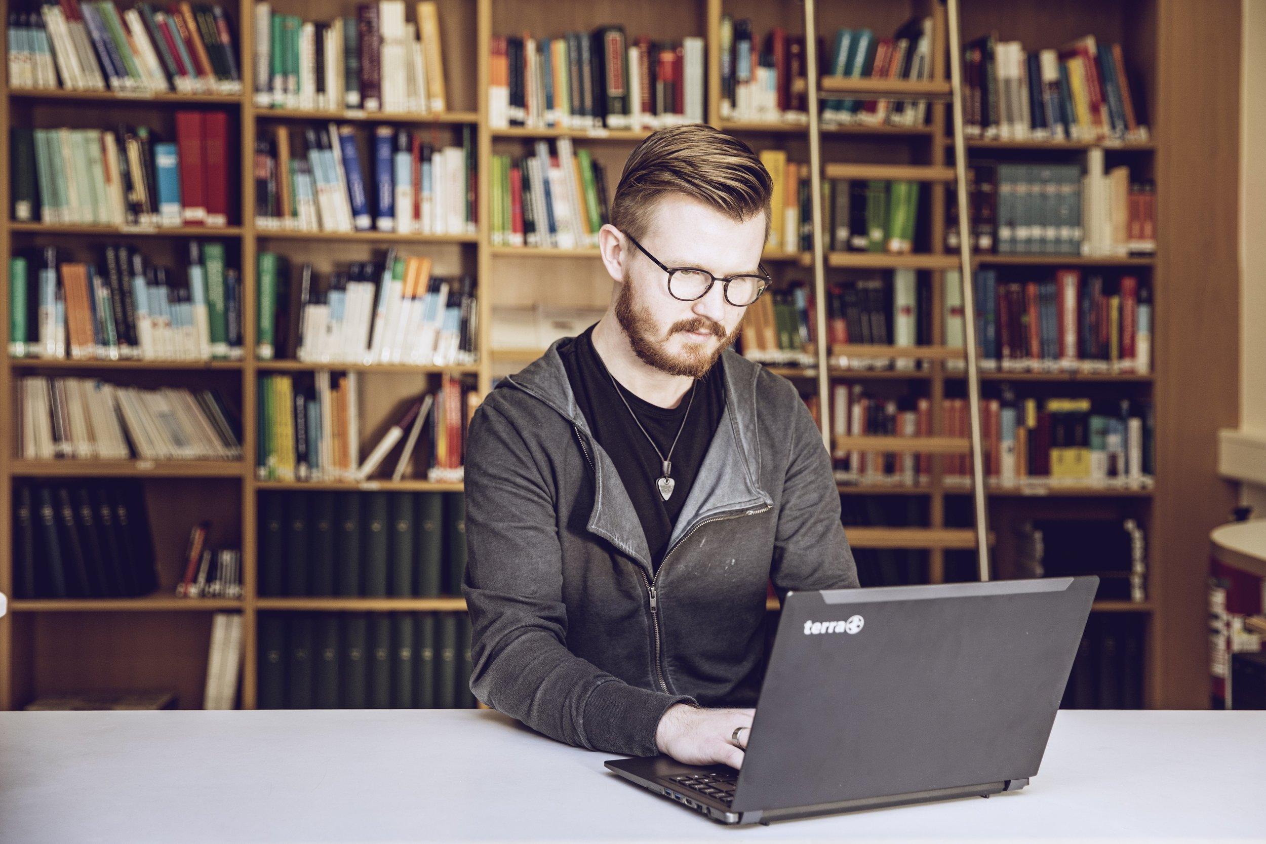 Aufbau und Studienmodule -