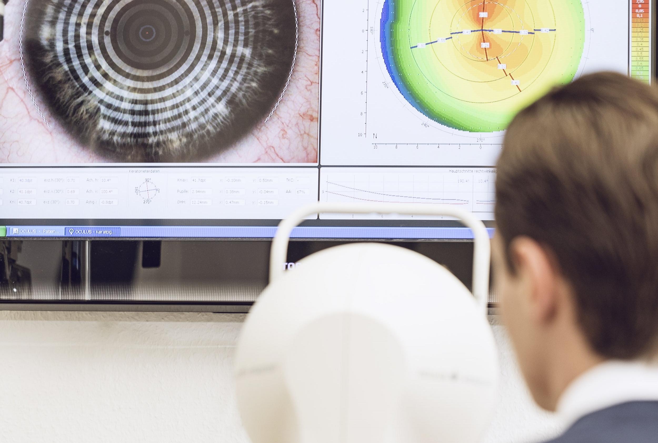 Lehrgänge & Fachseminare - Die Lehrgänge und Fachseminare für Augenoptikergesellen, Augenoptikermeister & Optometristen bieten praxisnahe Fortbildungen.