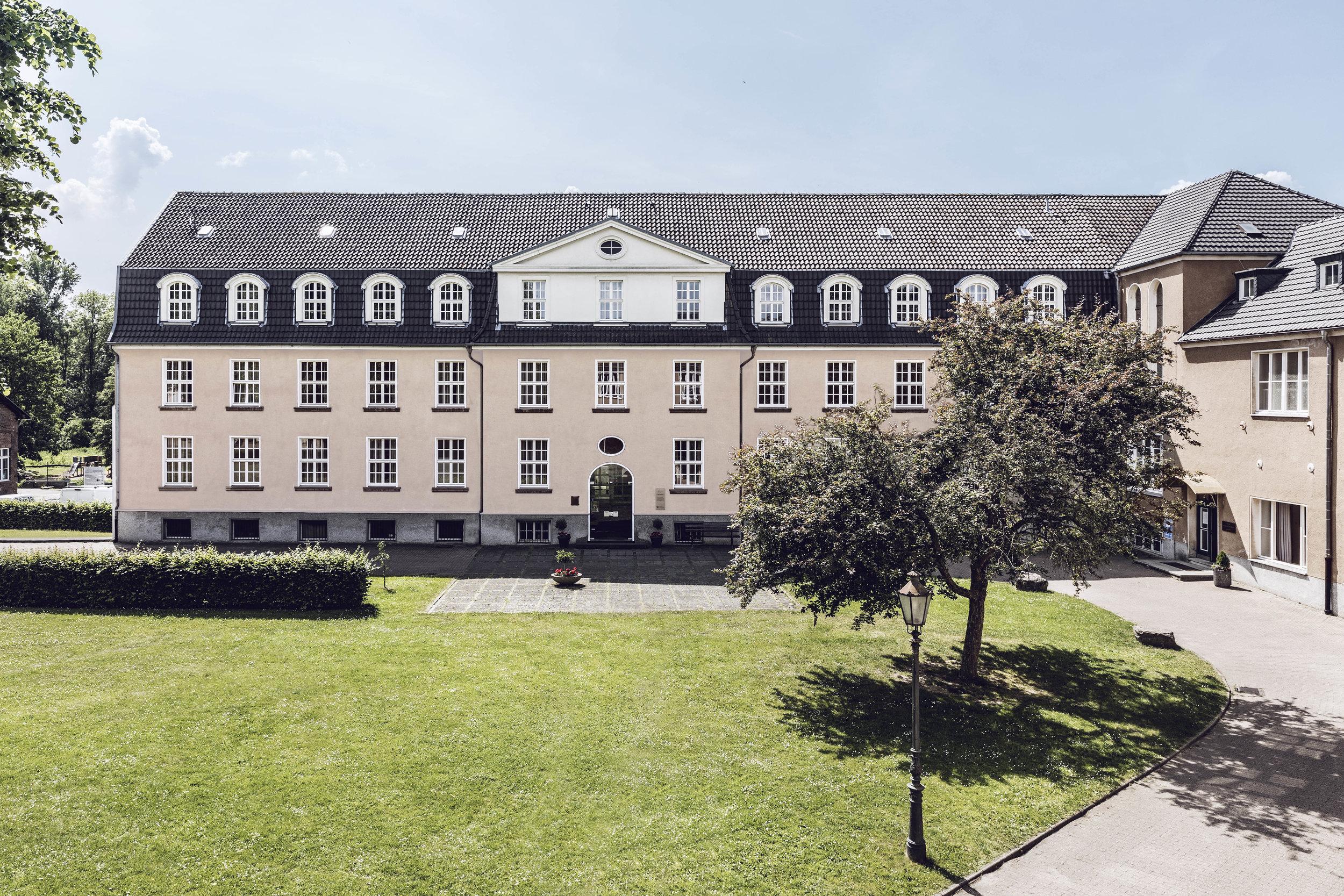 ZVA Pension Augenblick Knechtsteden