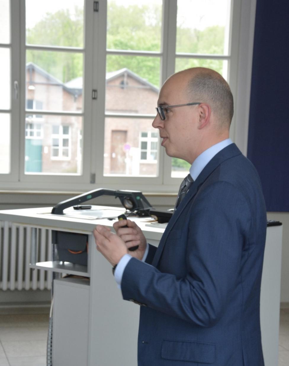 Lienz FH Aachen Akademie ZVA Bachelor Optometrie Augenoptik