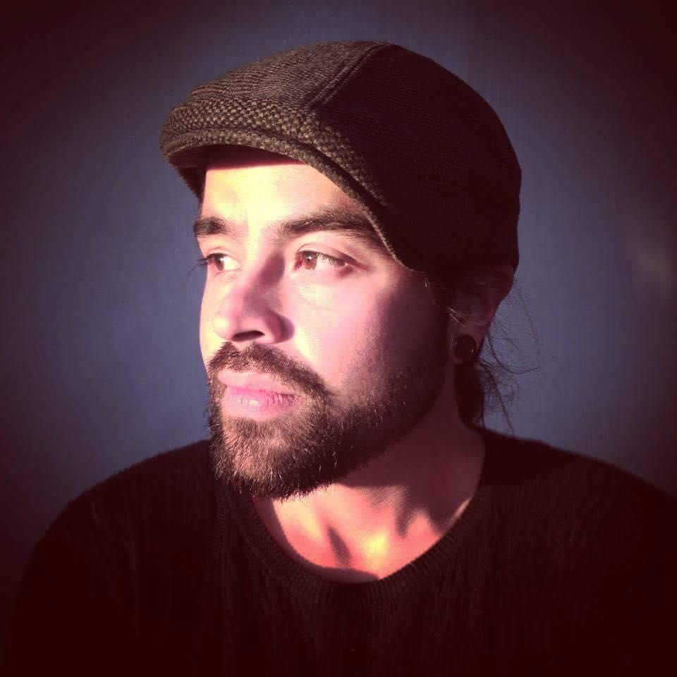Luis Alarcon. Director of Photography.