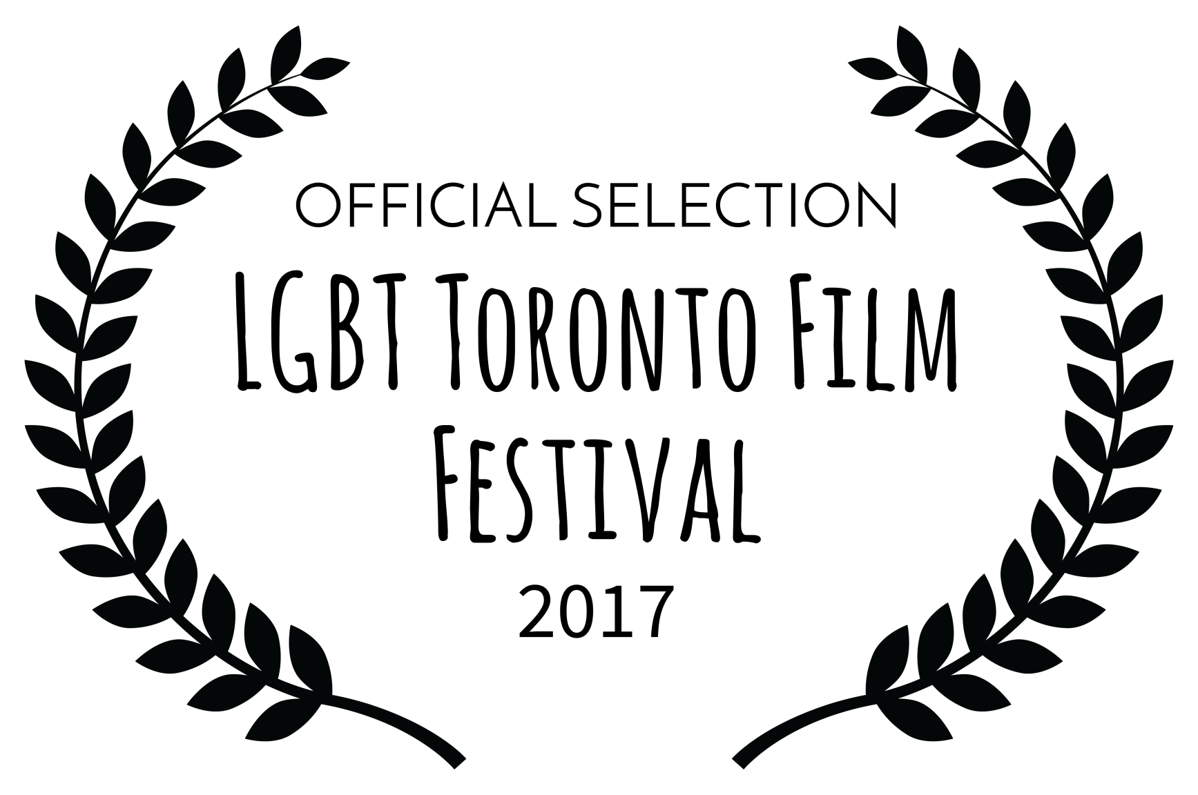 OFFICIAL SELECTION - LGBT Toronto Film Festival - 2017.png