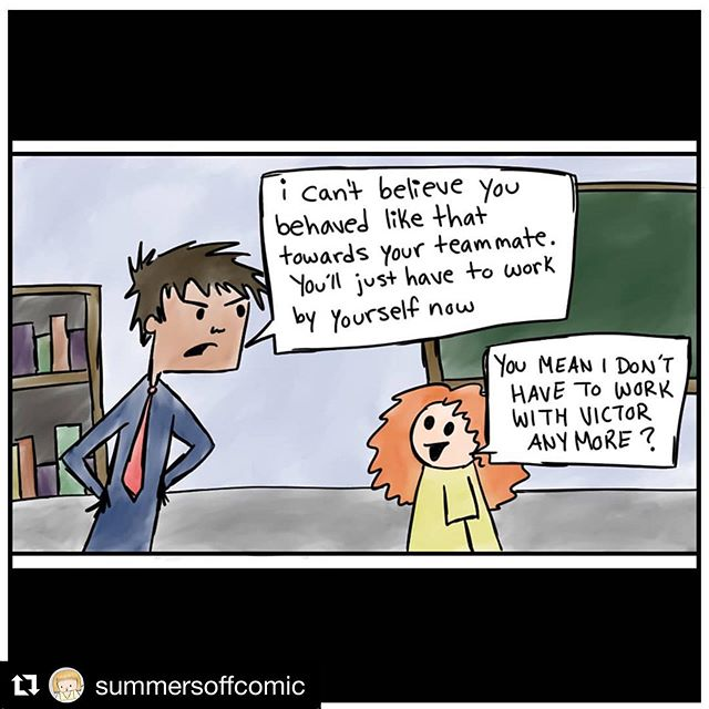 I feel like we've all been there or seen this at some point! Thank you @summersoffcomic. . . . #abaexam #aba #abatestprep #abatestprepapp #bcba #bcbastudy #rbt #rbtstudy #bcbaexam #bcbaexamprep #onmywaytobcba #happystudying #abaeveryday #everydayaba #appliedbehavioranalysis