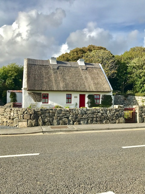 Spiddeal, Co. Galway