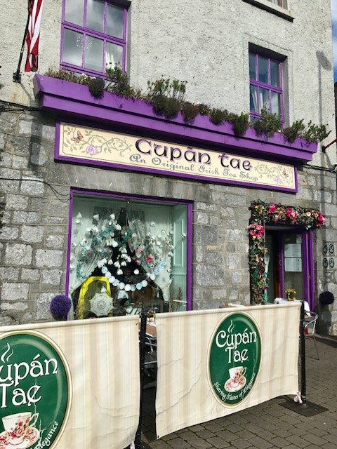 Top things to do in Galway Lorna Ryan Irish Blogger Model Connemara Irish Tourism