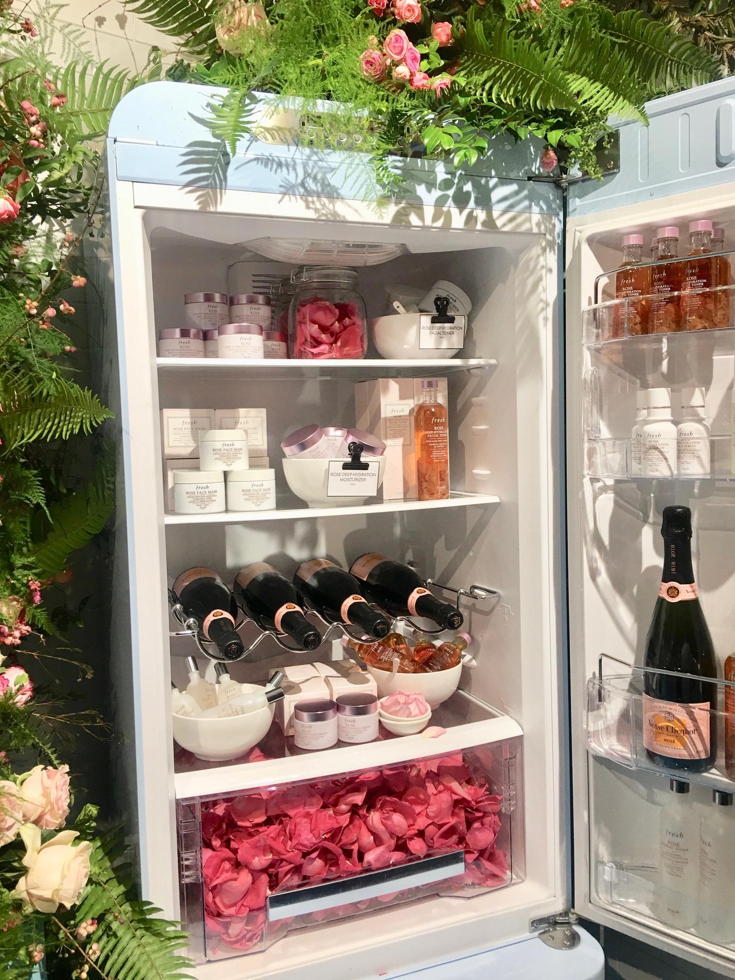 My kinda fridge by Fresh