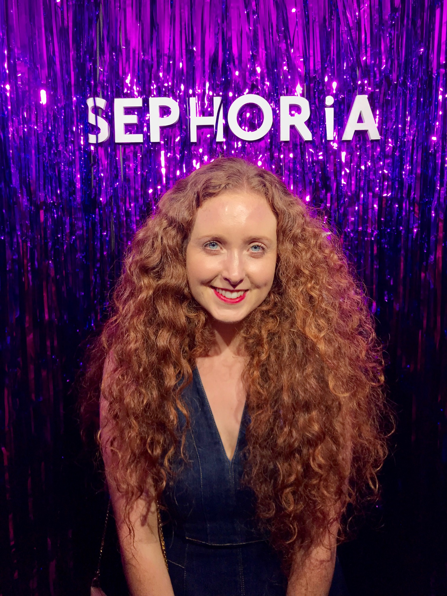 Sephoria - the most amazing beauty event!