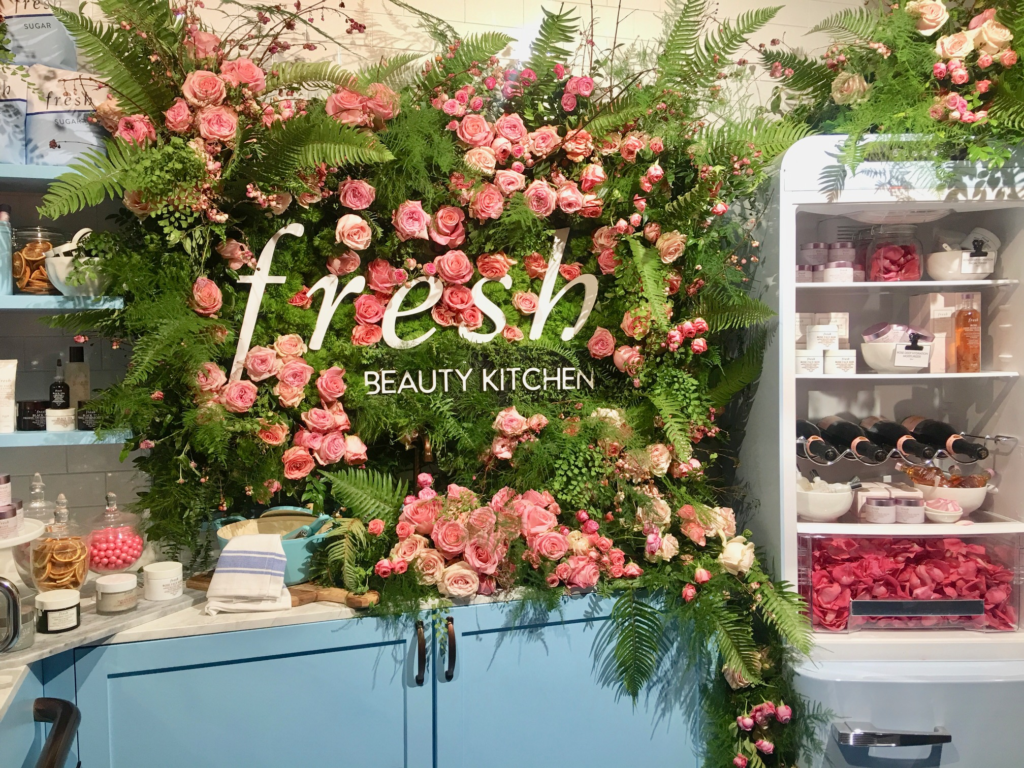 The perfect kitchen by Fresh
