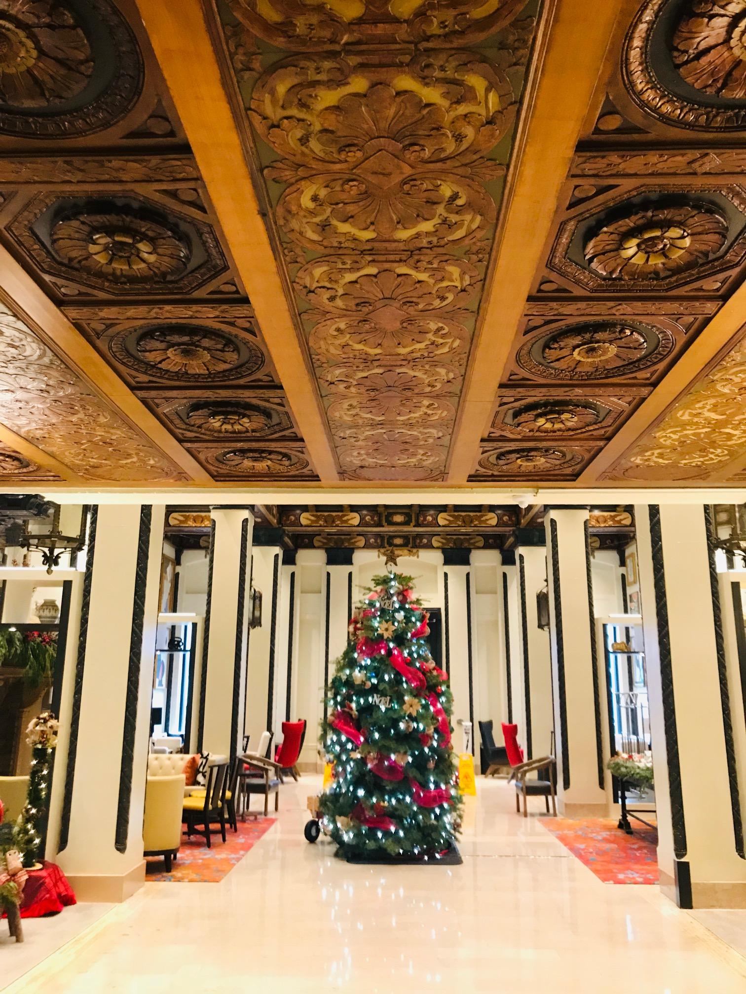 Hotel Spero San Francisco Blogger Review Union Square