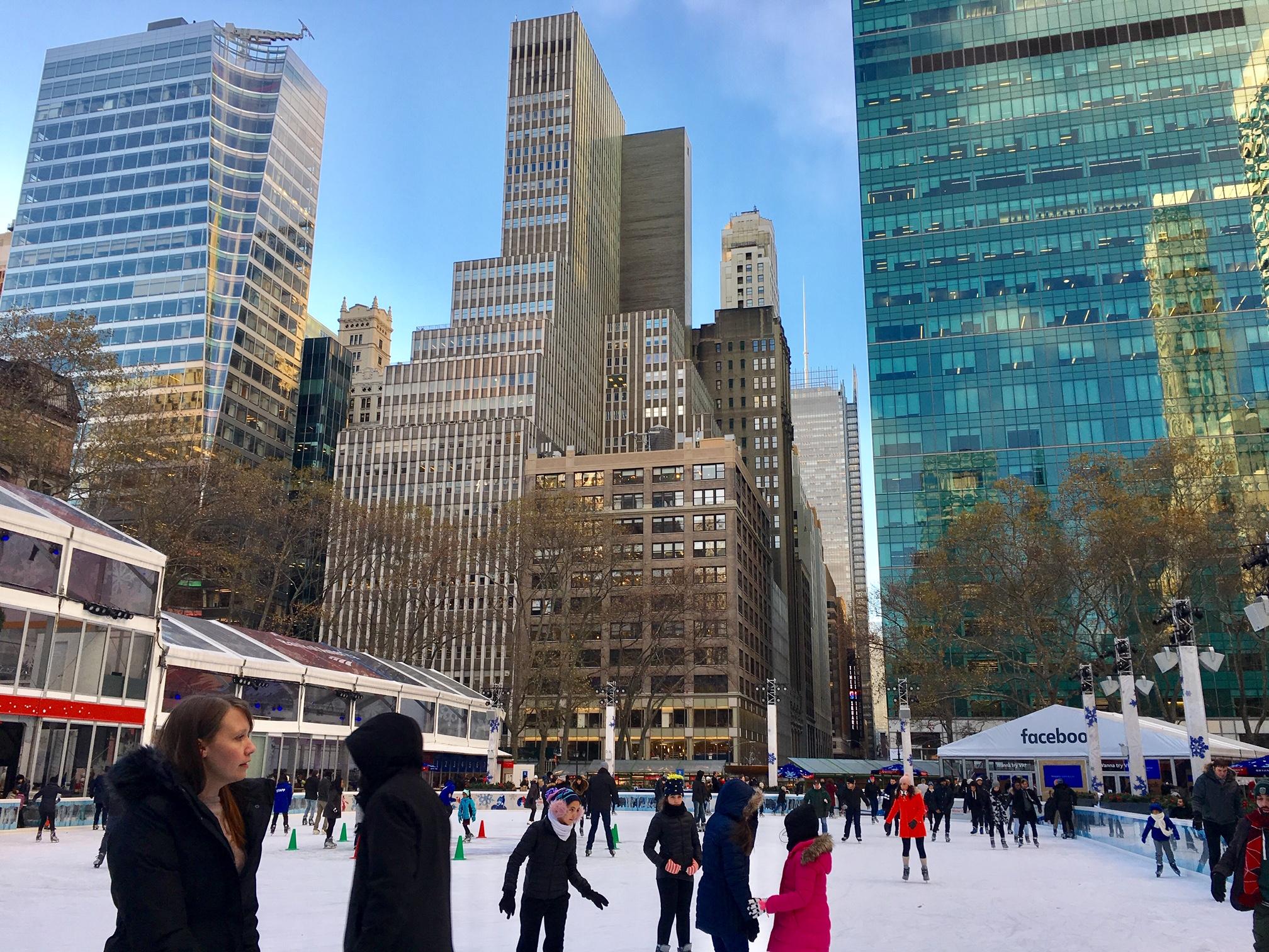 Lorna Ryan Travel Blogger New York Travel Guide
